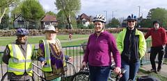 Roundwood Park Ride 41