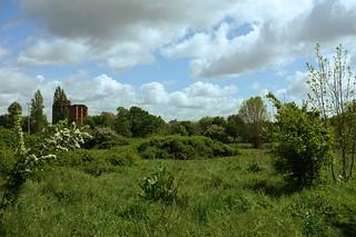 Greendale, London SE5 (and SE22)