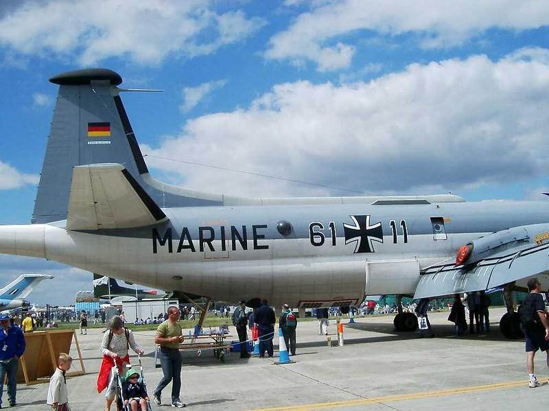 Dassault Breguet Atlantic 00004