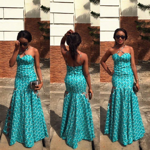 Aso Ebi Styles Collection