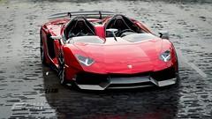 Aventador J  / FH4