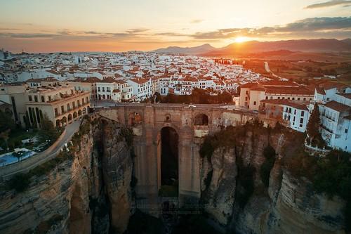 spain madrid travel city architecture