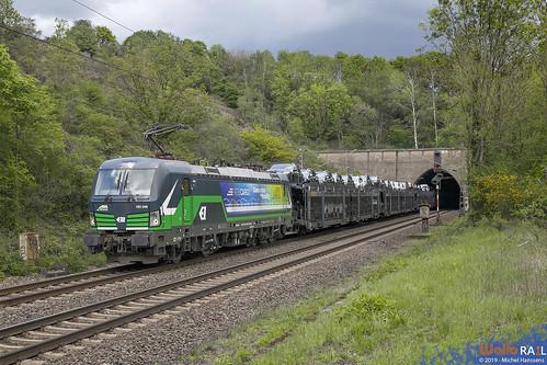 193 249 . RTB Cargo . 42581 . Eilendorf . 12.05.19.