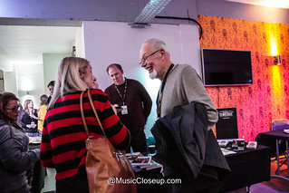 AMA UK 2019 - Conference Day 3 -7516 | by MusicCloseup