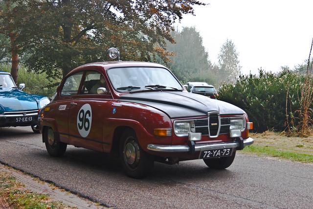 SAAB 96L 1974 (8439)