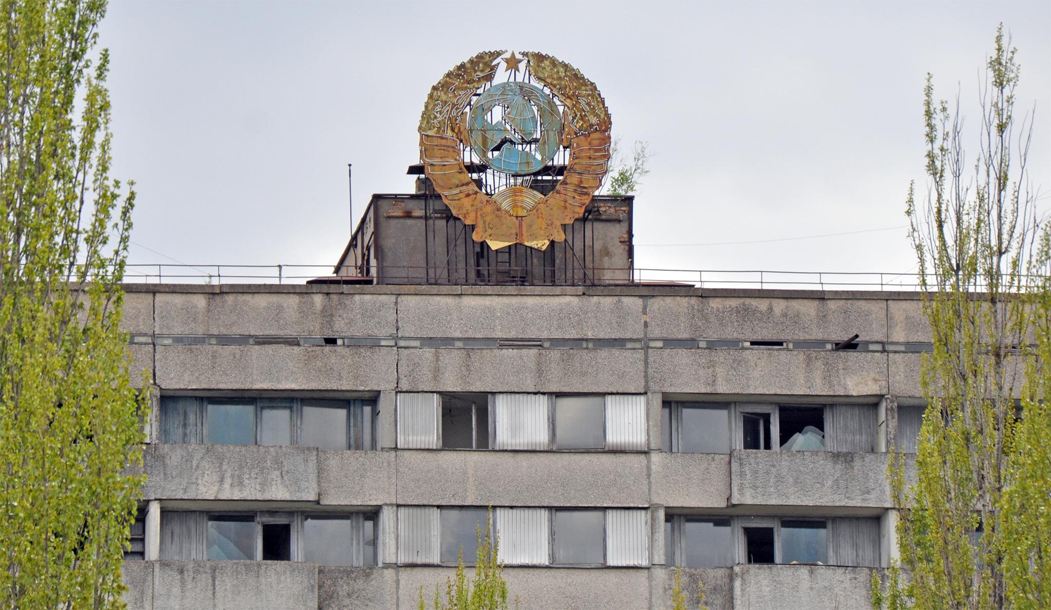 Visitar Chernóbil - Visitar Chernobyl Ucrania Ukraine Pripyat visitar chernóbil - 32891475627 2b4b335b47 o - Visitar Chernóbil: el lugar más contaminado del planeta