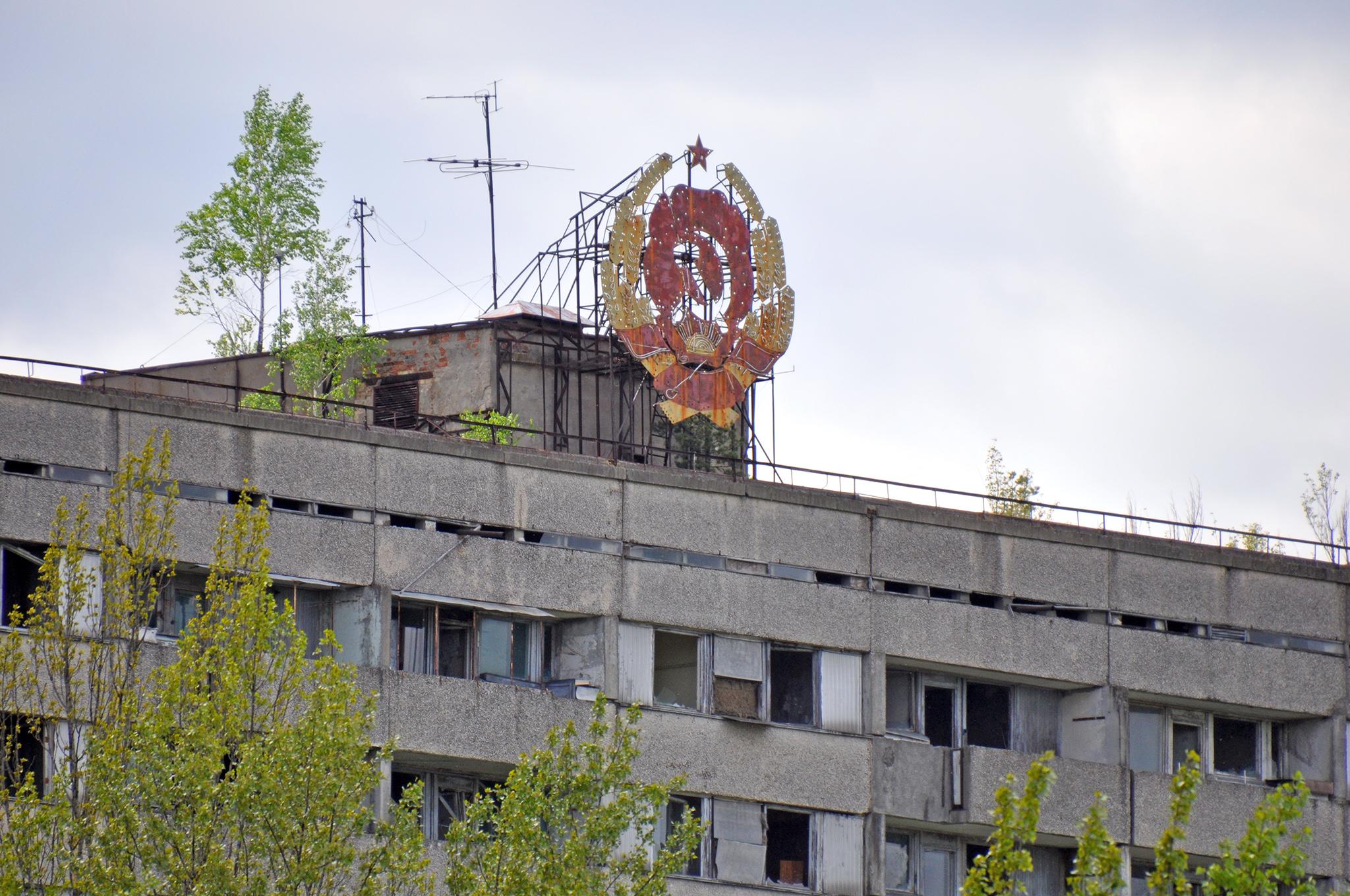 Visitar Chernóbil - Visitar Chernobyl Ucrania Ukraine Pripyat visitar chernóbil - 32891479517 d048418cfb o - Visitar Chernóbil: el lugar más contaminado del planeta