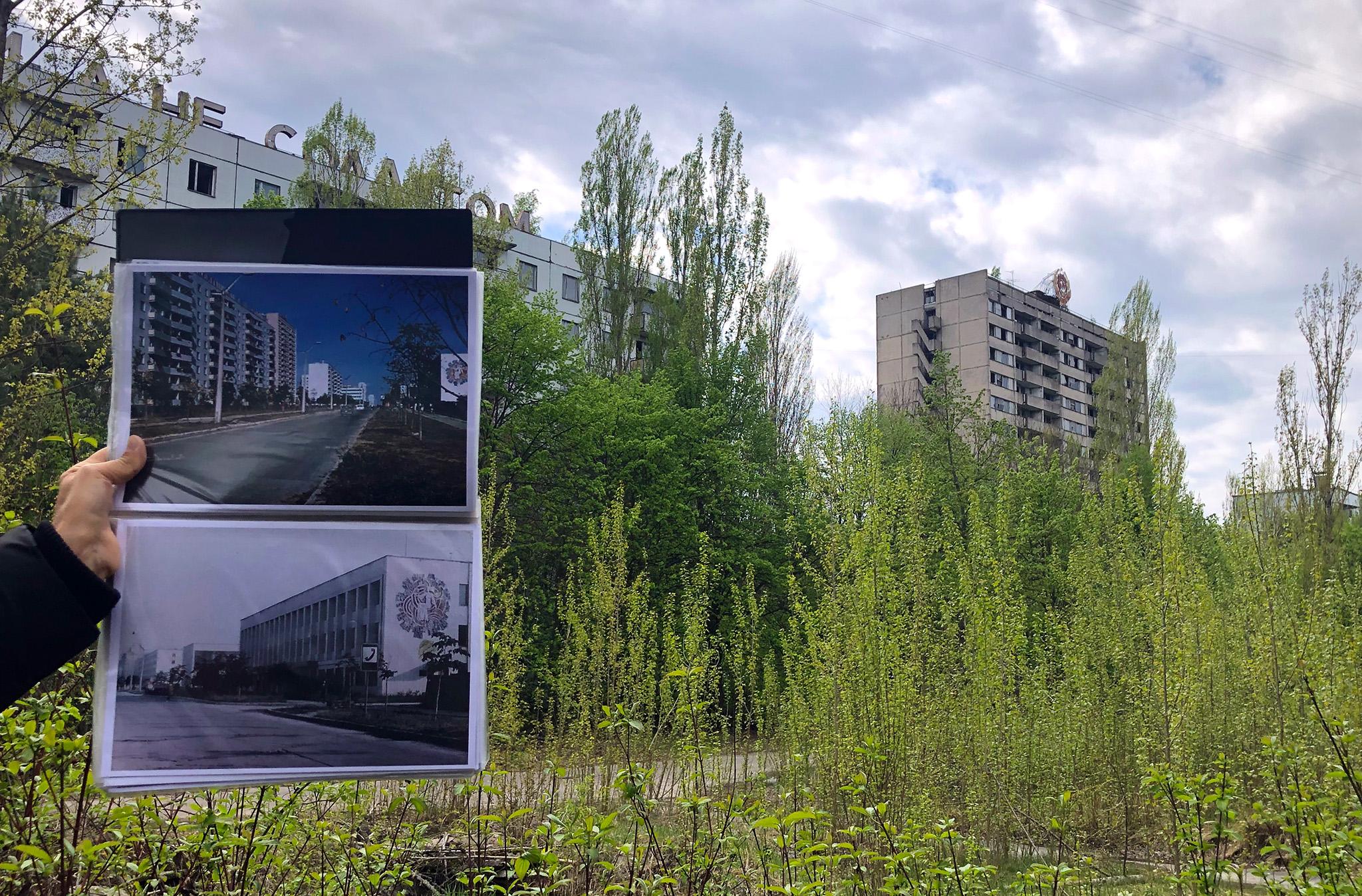 Visitar Chernóbil - Visitar Chernobyl Ucrania Ukraine Pripyat visitar chernóbil - 32891479617 0c4e09aa04 o - Visitar Chernóbil: el lugar más contaminado del planeta