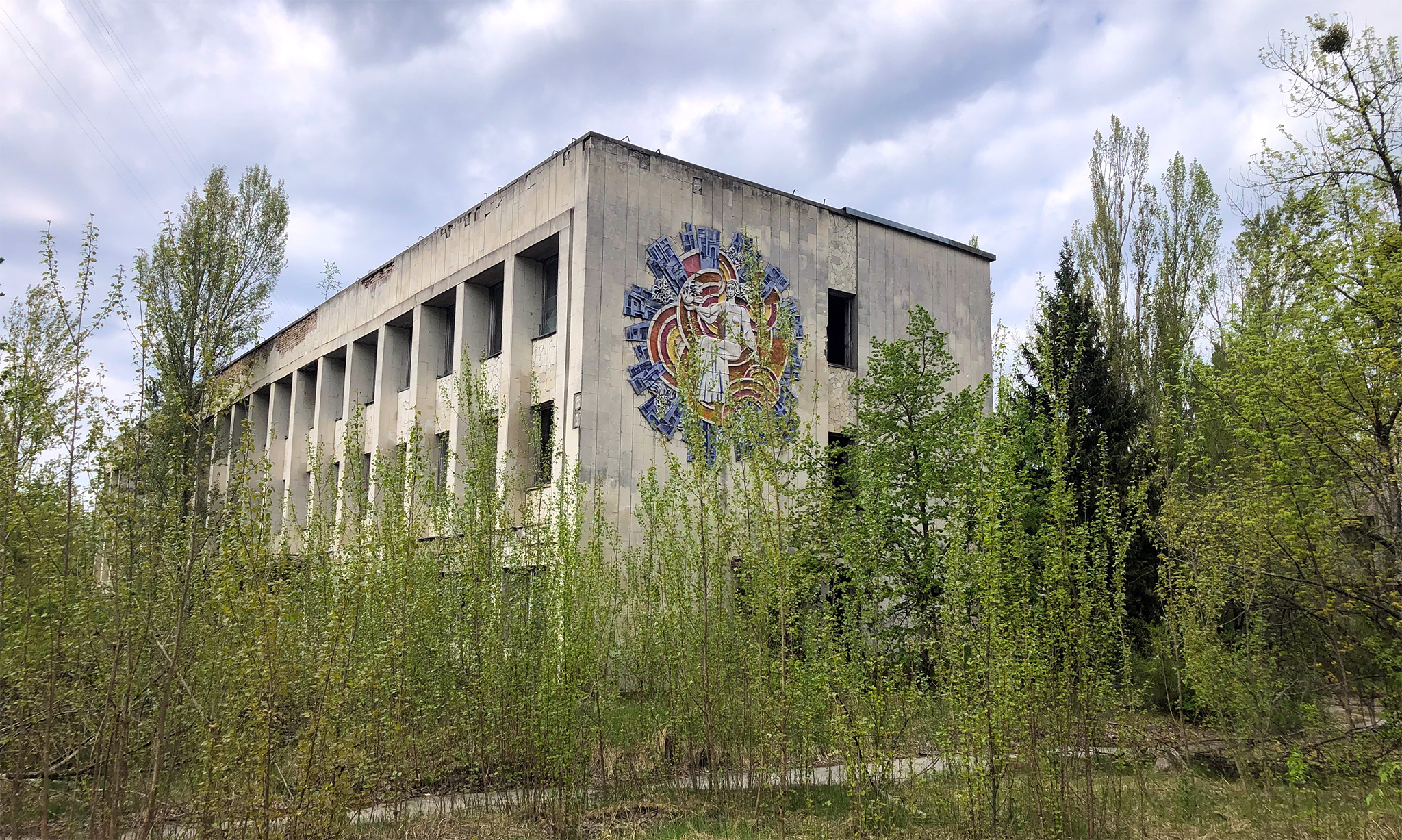 Visitar Chernóbil - Visitar Chernobyl Ucrania Ukraine Pripyat visitar chernóbil - 32891479827 5a6b33f29e o - Visitar Chernóbil: el lugar más contaminado del planeta
