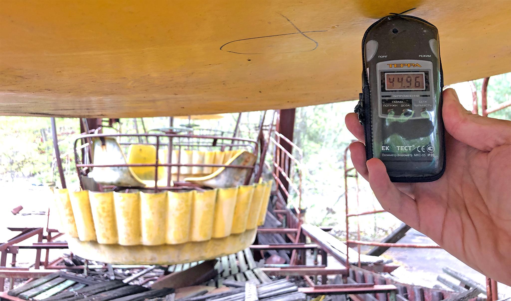 Visitar Chernóbil - Visitar Chernobyl Ucrania Ukraine Pripyat visitar chernóbil - 32891480987 ae0263a0cb o - Visitar Chernóbil: el lugar más contaminado del planeta