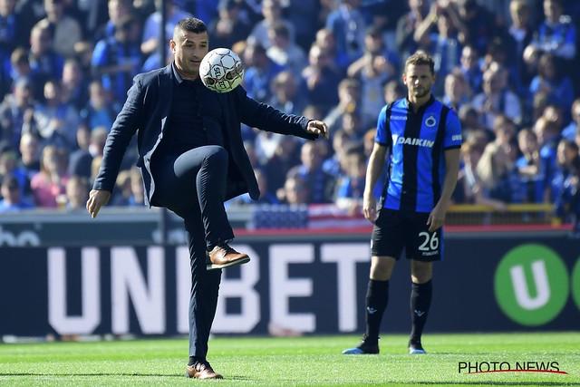 Club Brugge - Genk 12-05-2019