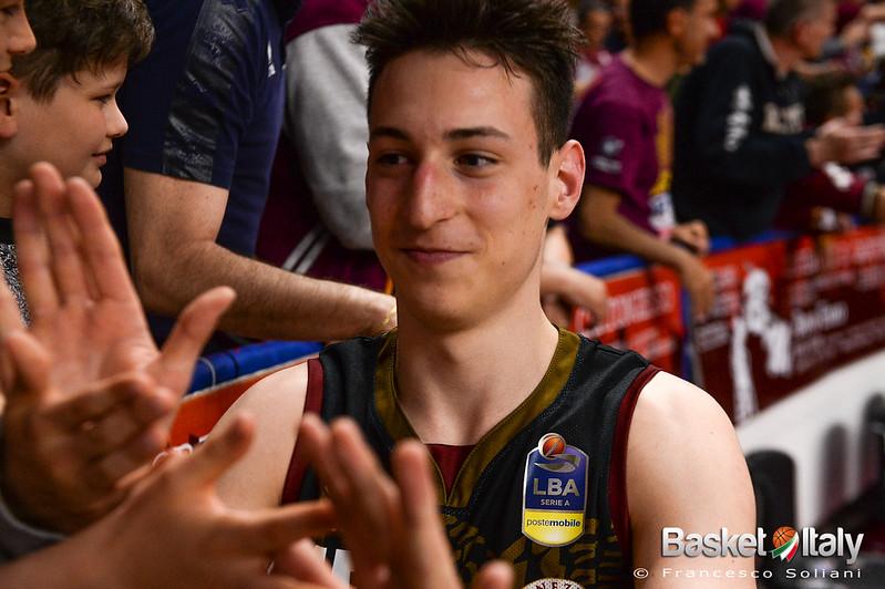 Davide Casarin