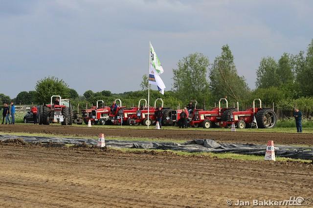 2019 Oud Vossemeer Standaard 3,5 ton