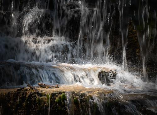 sonyalpha sonya7rm2 ilce7rm2 mirrorless rock water waterfall wood minnesota nerstrandbigwoods nature statepark park