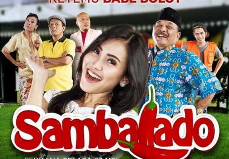 Sinetron Indonesia Sambalado