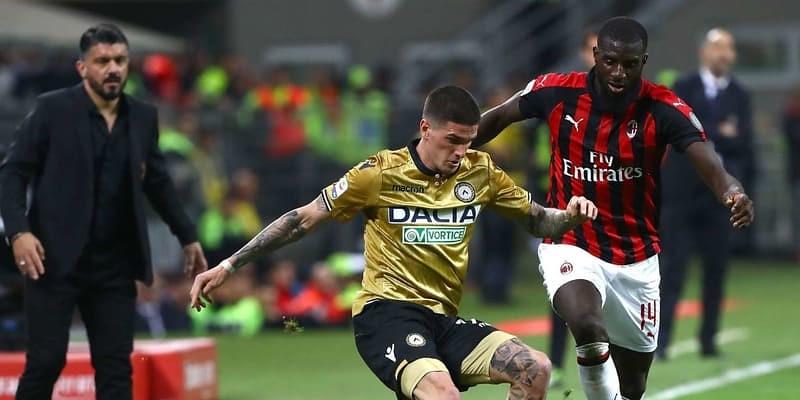 Gattuso: Pemain yang memaki saya bukan masalah