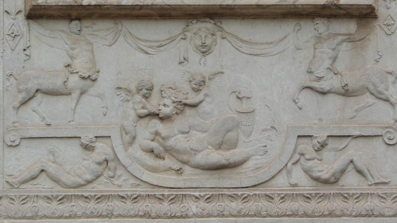 048-арка между дворами (деталь)