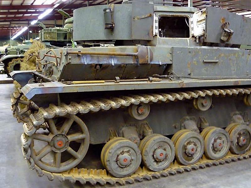 Panzer Mk IV Ausf H 00003
