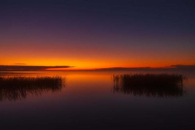 Milang sunrise