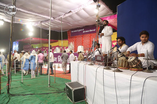 Devotional song by Sudhir from Gopal Ganj UP
