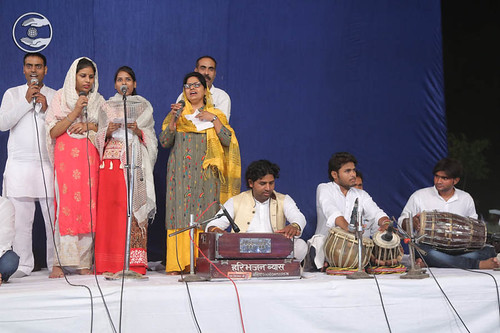 Sindhi devotional song by Dua and Saathi from Gorakhpur UP