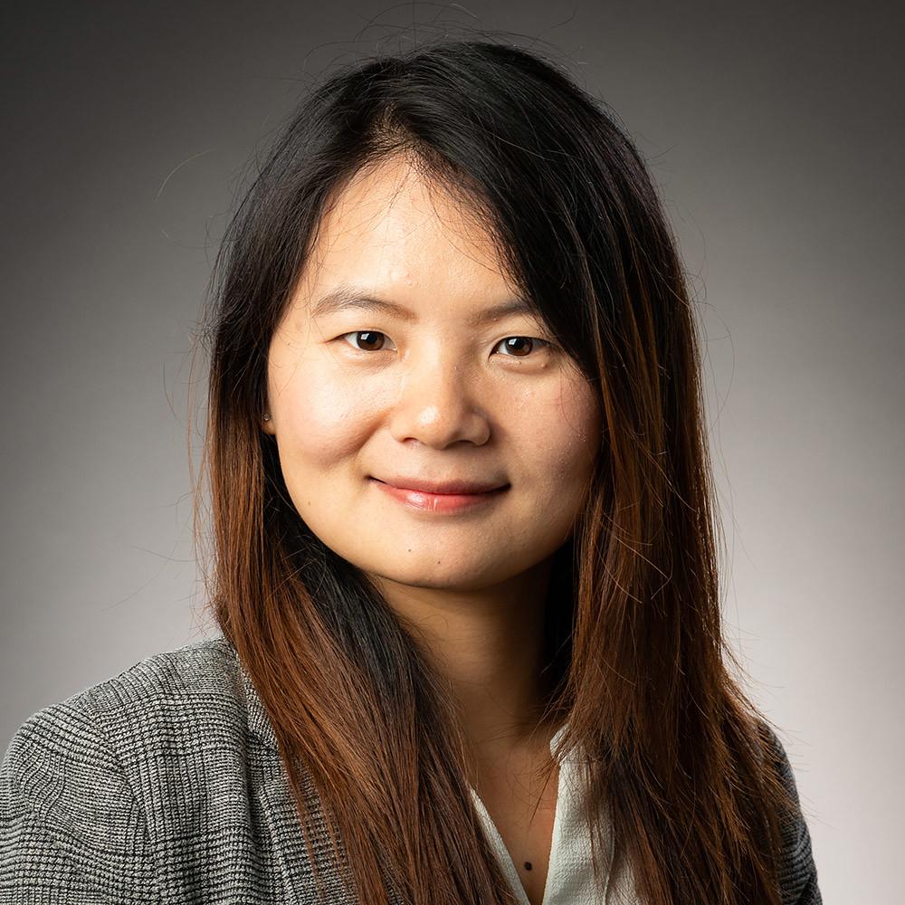 Dr Hui Tang