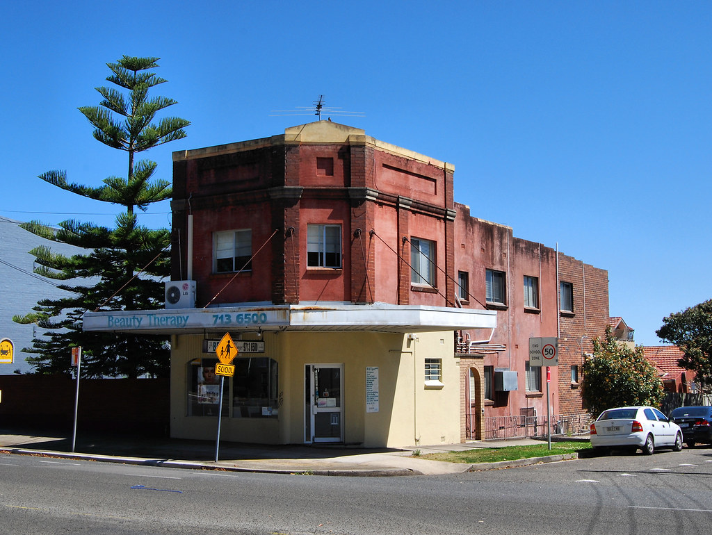 Ex Shop, Abbotsford, Sydney, NSW.