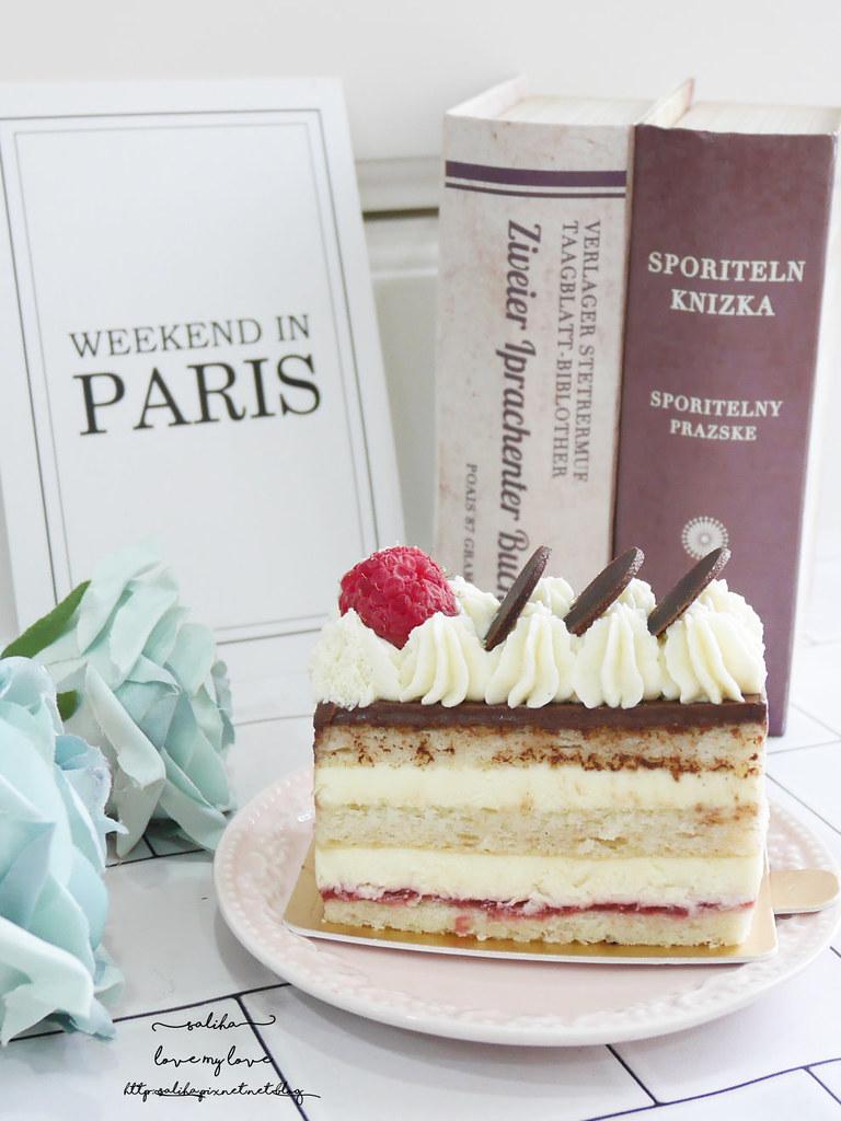 台北車站伴手禮彌月蛋糕長條蛋糕下午茶甜點推薦法國的秘密甜點 (14)