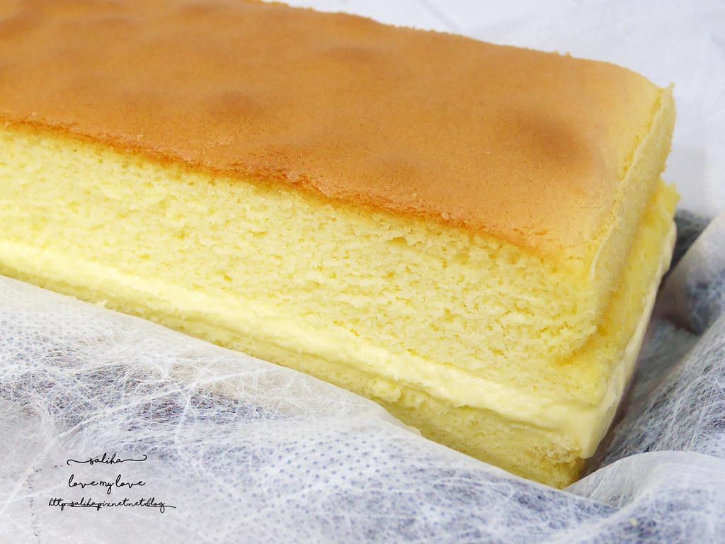 台北車站伴手禮彌月蛋糕長條蛋糕下午茶甜點推薦法國的秘密甜點 (12)