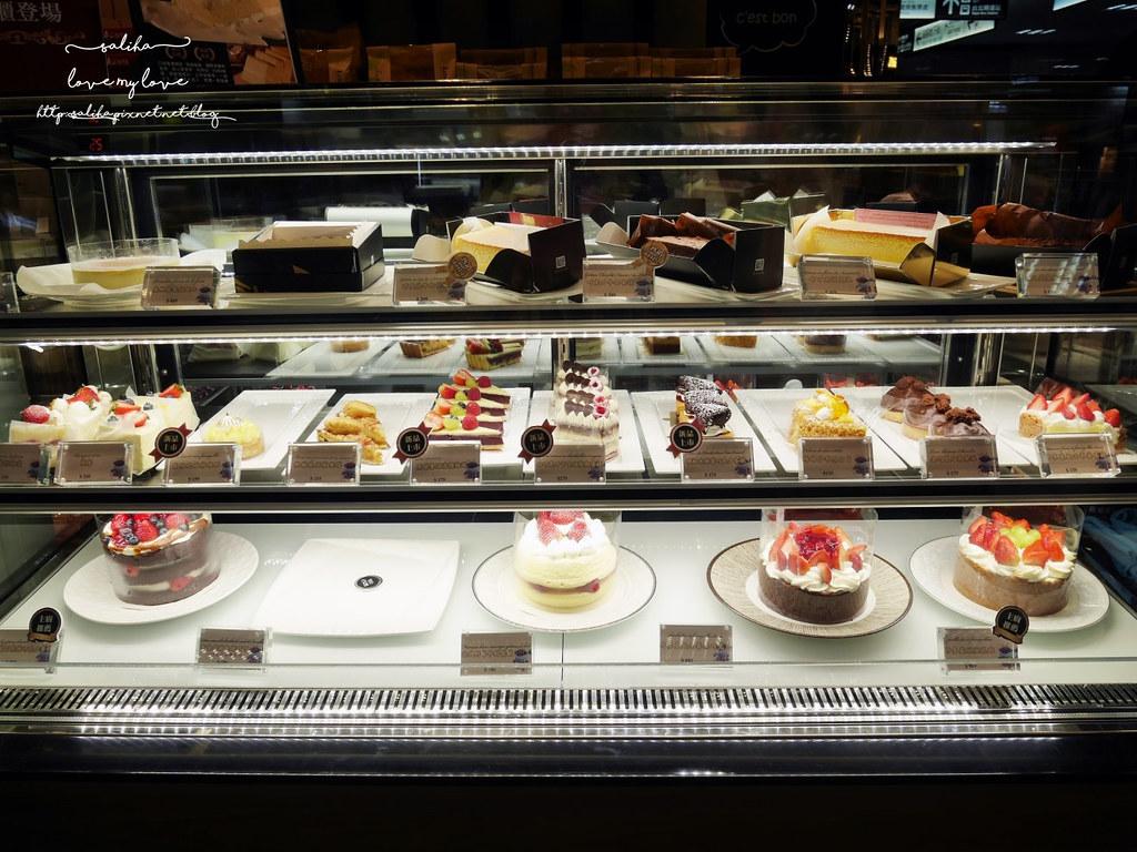 台北車站伴手禮推薦法國的秘密甜點彌月蛋糕價格 (1)