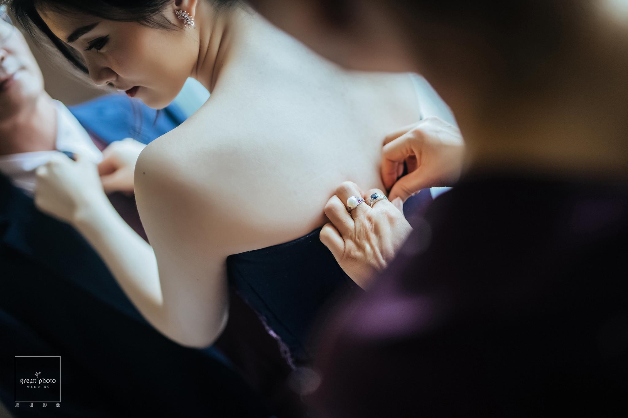 婚禮攝影 板橋希爾頓婚攝 台北婚攝