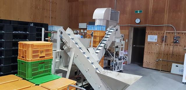 Okuya Peanut Factory Shop