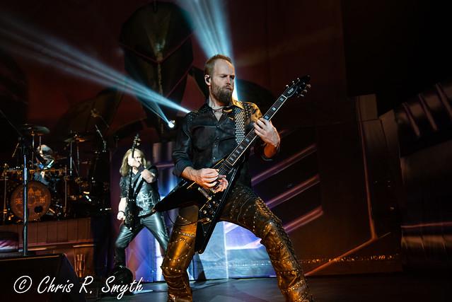 Judas Priest 20