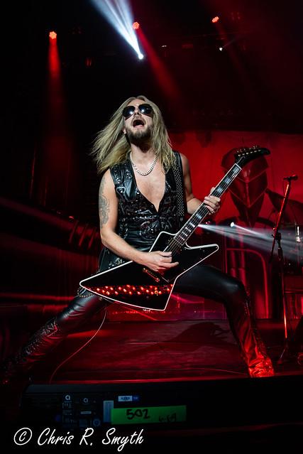 Judas Priest 13