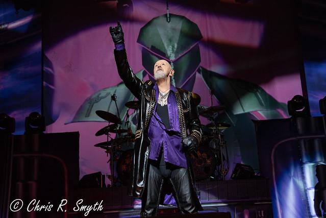 Judas Priest 12