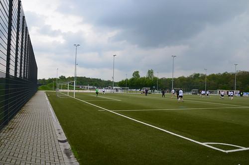 Hertha Buschhoven B 1:0 SV Wachtberg B