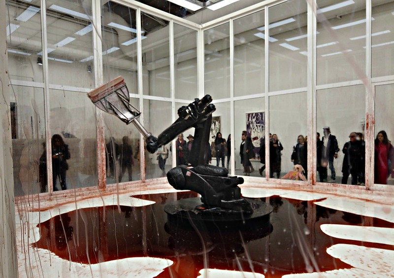 9 razões para visitar a Bienal de Veneza