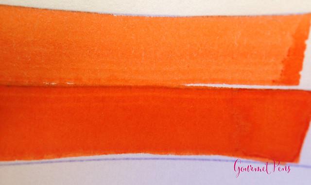 P.W Akkerman Oranje Boven Ink 3