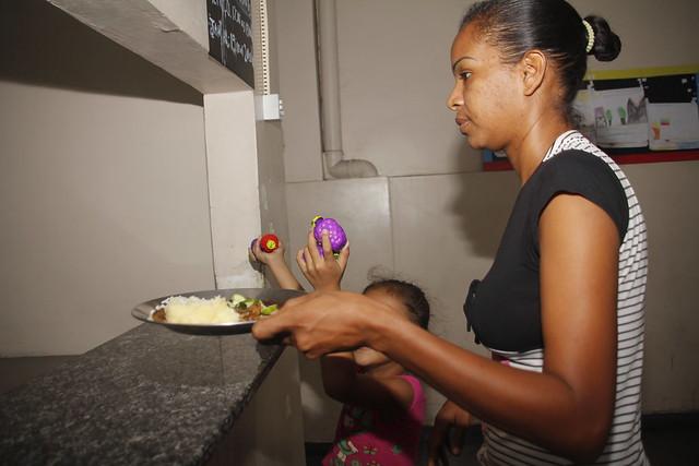 13.05.19 Prefeitura garante direitos básicos a refugiados venezuelanos acolhidos em Manaus