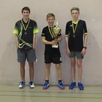 Junioren Klubmeisterschaften 2019