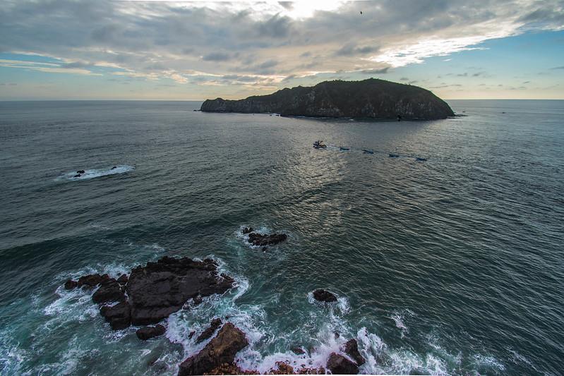 Isla de Salango