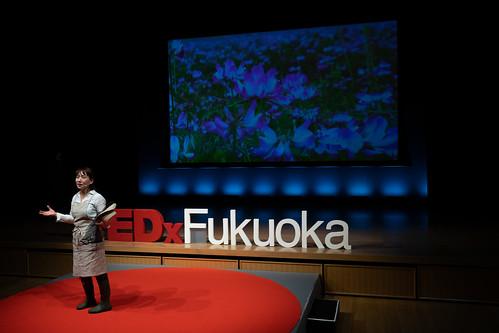 TEDxFukuokaLive2019