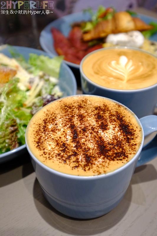 32902445087 0fdc29e043 c - 嚼嚼Bits&Bites│以健康飲食為出發點的澳洲式早午餐,浪漫粉色風裝潢好適合網美來拍照啊!