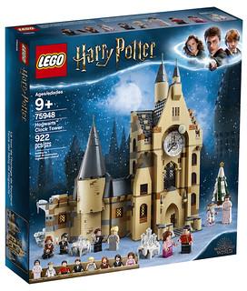 讓你的魔法世界再擴充,雄鹿護法、匈牙利角尾龍登場! LEGO 75945~75948、75964《哈利波特》Harry Potter 2019年多款盒組公開~