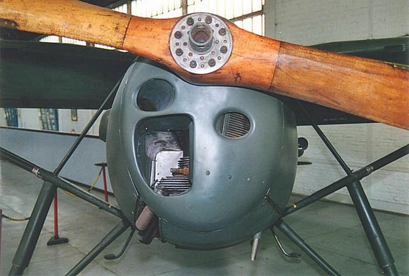 Fairchild Argus Mk.III 00007
