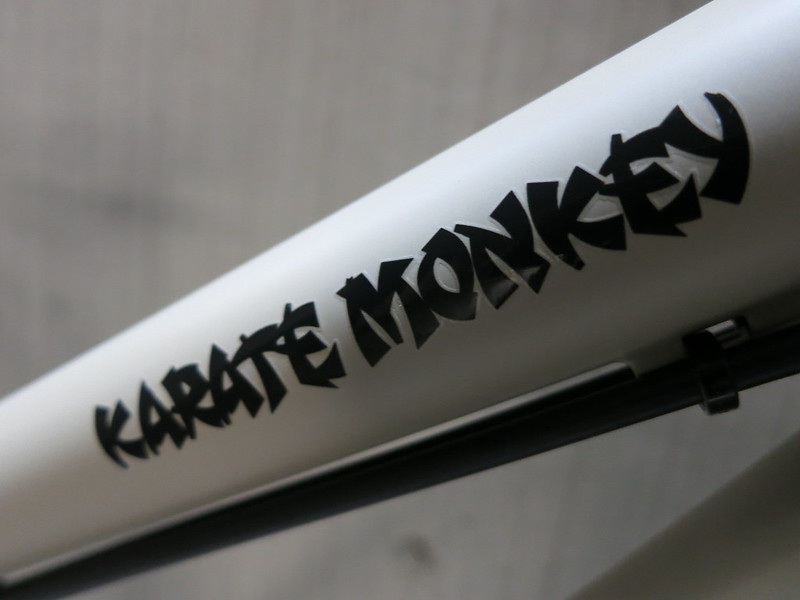 SURLY Karate Monkey MBG Logo 2