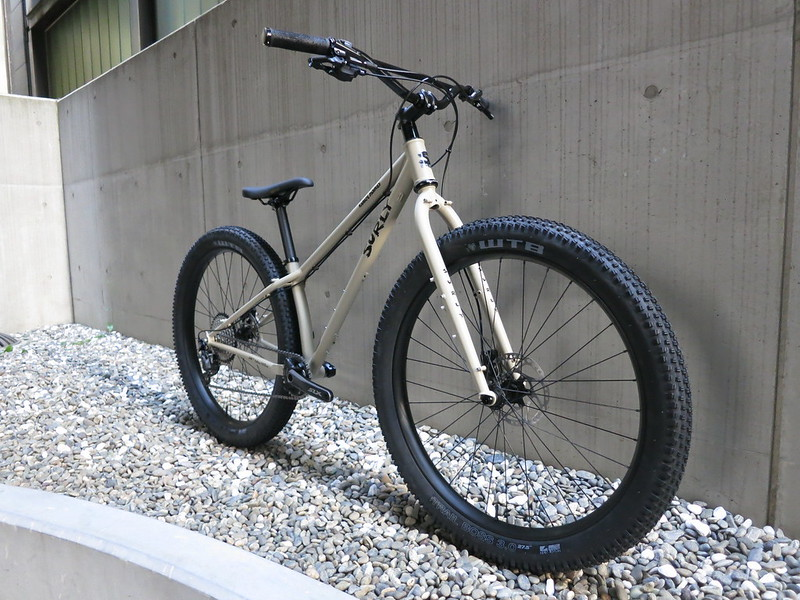 SURLY Karate Monkey MBG 2