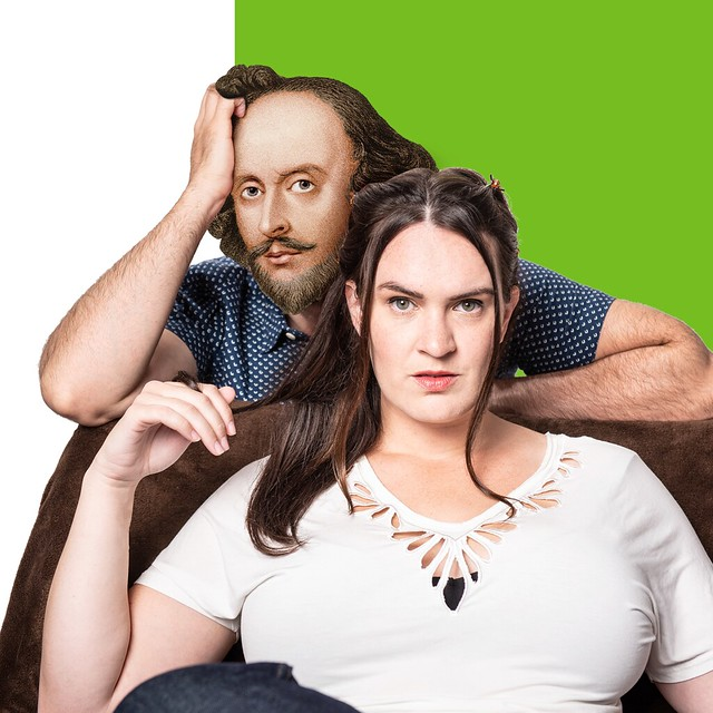 10 Things I Hate About Taming of the Shrew @Gillian_English @kingssalford @GMFringe 28-30 July 2019