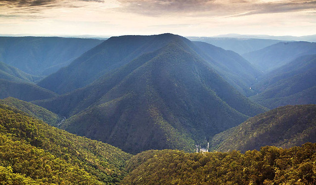 best places to visit in Armidale