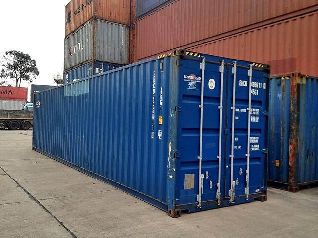 dịch vụ cho thuê container làm kho 2